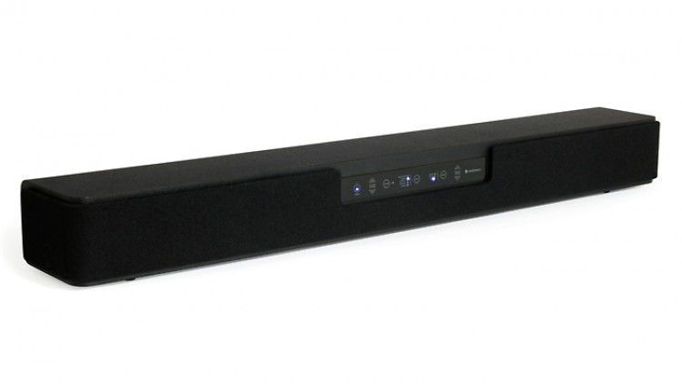 Summer Prizes & Giveaway – Sun, July 19th: Audio Source Soundbar