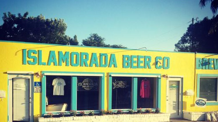 Beer Tasting Party: Islamorada Brewery Beer – WED AUG 26th 4-6pm